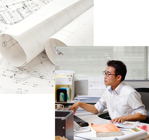 構造設計 Structural design